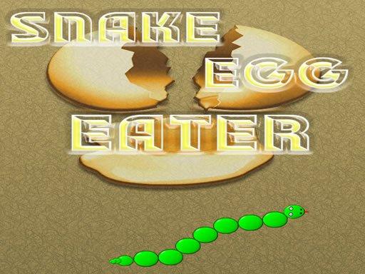 Snake Eggs Eater