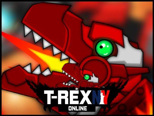 TREX N.Y Online