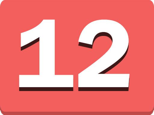 Twelve PuzzleGuys