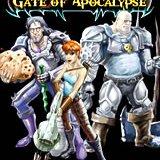 Gate Of Apocalypse