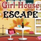 Girl House Escape