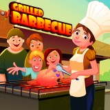 Grilled Barbecue