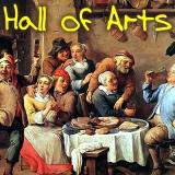 Hall of Arts