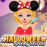 Halloween Spooky Secrets