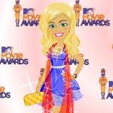Hannah Montana. Award Event