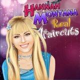 Hannah Montana: Real Haircuts