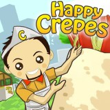 Happy Crepes