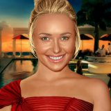 Hayden Panettiere True Make up