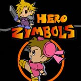 Hero Zymbols