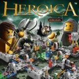 Heroica Fortaan