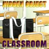 Hidden Object Classroom