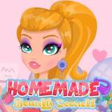 Homemade Beauty Secrets