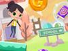 Hop Hop Schoolgirl