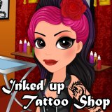 Inked up Tattoo Shop