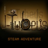 J-Tubeus: Steam Adventure
