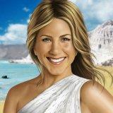 Jennifer Aniston True Make up