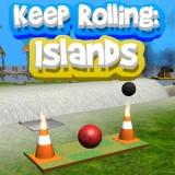 Keep Rolling: Islands