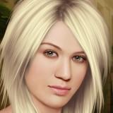 Kelly Make up