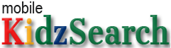 KidzSearch - Safe Search Engine