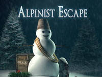 Alpinist Escape