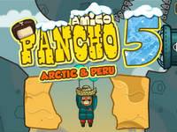 Amigo Pancho 5: Arctic & Peru