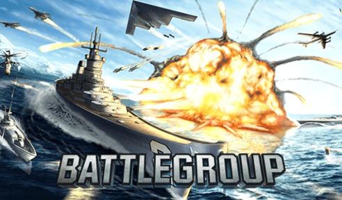 Battlegroup.io
