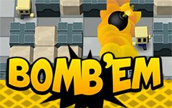 """Bomb""""Em"""