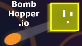 BombHopper.io