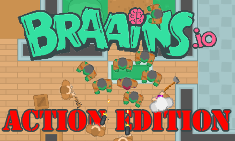 Braains.io Action Edition