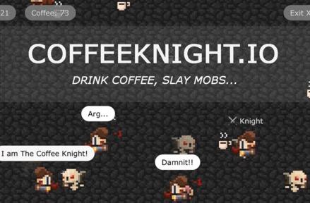 CoffeeKnight.io
