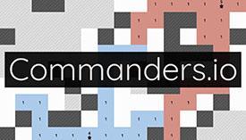 Commanders.io