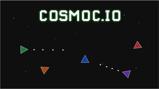 Cosmoc.io