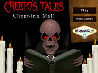 Creepo's Tales: Chopping Mall