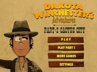 Dakota Winchester's Adventures 2