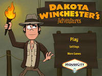 Dakota Winchester's Adventures