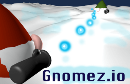 Gnomez.io
