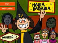 Habla Kadabla