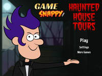 Haunted House Tours