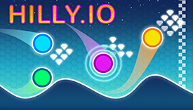 Hilly.io