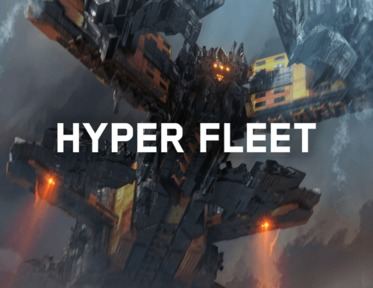 Hyper Fleet (beta)