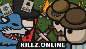 KILLZ.ONLINE