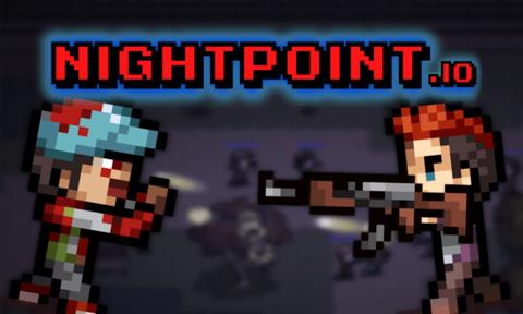 NIGHTPOINT.io