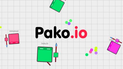 Pako.io