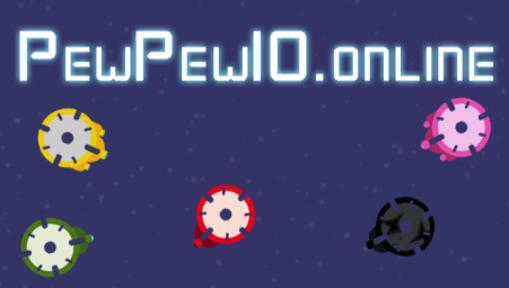 PewPewIO.online