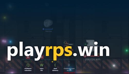 Playrps.win