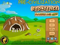 Pre-Civilization: Bronze Age
