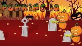 Pumking.io