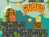 Qubed: New Adventures