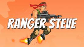 RangerSteve.io