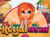 Royal Spa Day